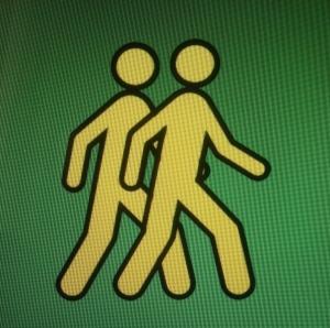 """WALKING BUDDY"""